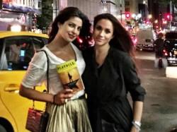 Priyanka Chopra Be The Bridesmaids At Meghan Markle Prince Harry Royal Wedding