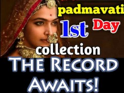 Padmavati Would Have Been The Highest Weekend Opener If Released