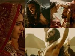 Padmavati Controversy Film Release May Take Time Censor Board Certification