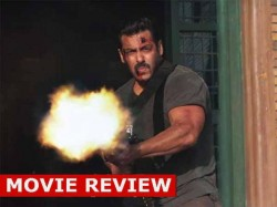 Salman Khan Tiger Zinda Hai Review Story Plot Rating
