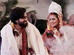 Bollywood Celebrities Got Married In