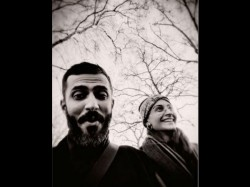 Sonam Enjoyed Christmas With Anand Ahuja In England
