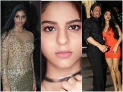Star Kid Suhana Khan Ruled In 2017 See Pics