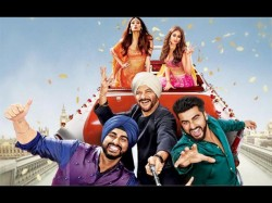 Mubarakan 2 The Pipeline Confirms Anees Bazmee