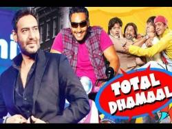 Ajay Devgn Starrer Film Total Dhamaal Release Date