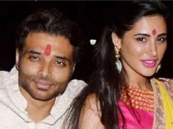 I Have My Own Place Says Nargis Fakhri On Shifting With Uday Chopra