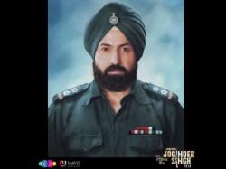 Subedar Jogindar Singh Life On Silver Screen