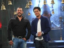 Love Do Comedy With Shahrukh Khan Salman Khan Ali Abbas Zafar