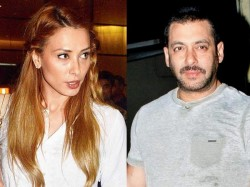 Iulia Vantur Reveals About Her Equation With Salman Khan