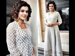 Taapsee Pannu Bold Statement On Dating And Affair