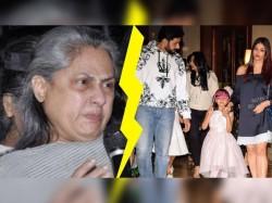 Aishwarya Rai May Leave Amitabh Bachchan House Jalsa Shift New Flat