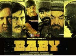 Akshay Kumar Superhit Movie Baby Clocks 3 Years