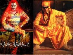 Akshay Kumar Star Tamil Remake Kanchana