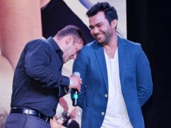 Did Salman Khan Insist Ali Abbas Zafar To Direct Bharat