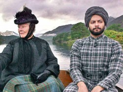 Ali Fazal S Victoria Abdul Get Two Oscar Nominations