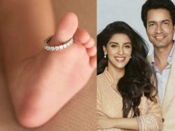 Asin Shares First Pic Of Her Daughter