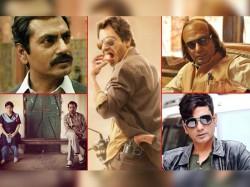 The Five Faces Nawazuddin Siddiqui