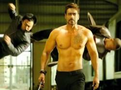 Ajay Devgan 5 Big Films Be Released