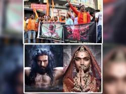 Karni Sena Announces Nationwide Protest On Padmavati Row Says Sanjay Leela Bhansali Should Be Jailed