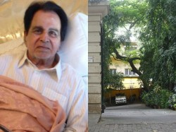Mumbai Top Builder Booked Trying Grab Dilip Kumar S Bungalow
