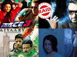 Upcoming Exciting Thriller Movies Watch For