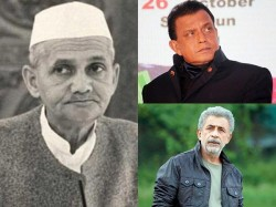 Mithun Naseeruddin Shah Lead The Film On Lal Bahadur Shastri