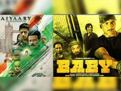 Did You Know Aiyaary Was The First Title Baby