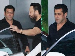 Salim Khan Opens Up On Salman Khan S Underworld Threat