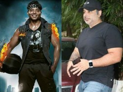 Dhoom Series Actor Uday Chopra Transformation Pictures