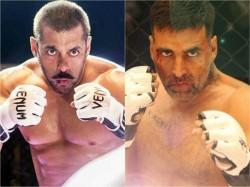 Salman Khan Ajay Devgan Actors Who Did Films Based On Boxing Sport