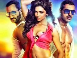 Super Hit Film Race 2 Was Saif Ali Khan Highest Grossing Film