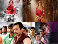 Not Only Padmavat Supreme Court Came The Rescue These 5 Film