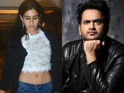 Sara Ali Khan Old Bikini Picture With Vikas Gupta Going Viral