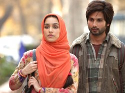 Shraddha Kapoor Being Considered As Female Lead Batti Gul Meter Chalu Film