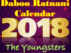 Daboo Ratnani Calendar 2018 Kriti Sanon Alia Bhatt Shraddha Kapoor Bare It Boldly