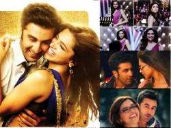 Deepika Padukone Is The Queen Romance In Bollywood