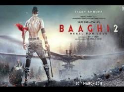 Tiger Shroff Disha Patani S Baaghi 2 Gets Preponed