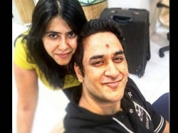 Vikas Gupta Will Win On His Capabilities Stop Using My Name Says Ekta Kapoor