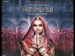 Padmavati Offically Changed Padmavat Ready Release On 25th