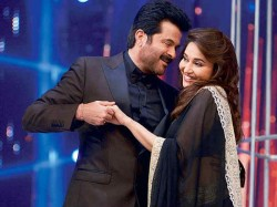 Anil Kapoor Madhuri Dixit Dance Their Popular Track Total Dhamaal