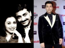 If Aditya Chopra Was Be Like Karan Johar I Would Not Have Fallen In Love Says Rani Mukerji