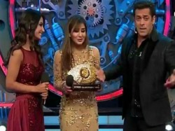Salman Khan Shilpa Shinde Work Again After Bigg Boss
