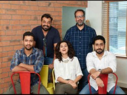 Anurag Kashyap Next Movie Manmarziyaan Starring Abhishek Bachchan Vicky Kaushal Taapsee Confirmed