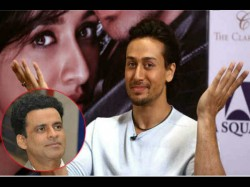 I Will Look Like An Idiot If I Will Dance With Tiger Shroff In Baaghi 2 Says Manoj Bajpayee
