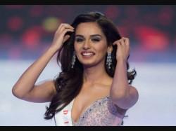 Miss World Manushi Chillar To Make Bollywood Debut With Karan Johar Student Of The Year 2