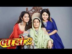 Ammaji Meghna Malik Quits Laado 2 Veerpur Ki Mardaani