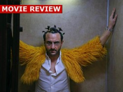 Kaalakaandi Movie Review Plot And Rating