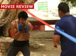 Mukkabaaz Movie Review Story Plot And Rating