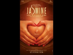 Kriarj Enertainment Launcjes The Poster Their Much Talked About Next Jasmine
