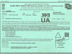 Padmaavat Censor Certificate Will Make You The Happiest